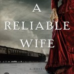 A Reliable Wife Book Cover