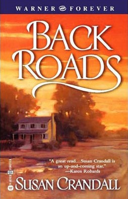 Back Roads Book Cover