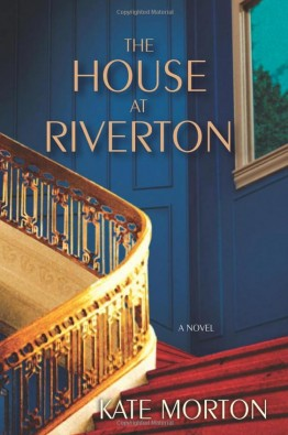 The House at Riverton Book Cover