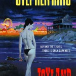 Joyland Book Cover