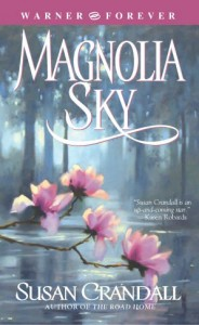 Magnolia Sky Book Cover