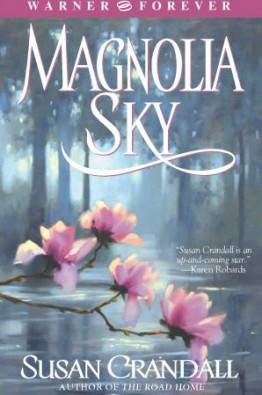 Magnolia Sky Book Cover
