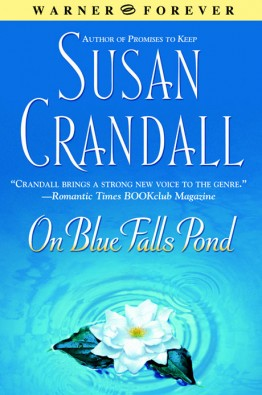 On Blue Falls Pond Book Cover