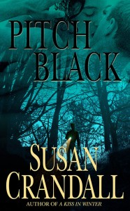Pitch Black Book Cover