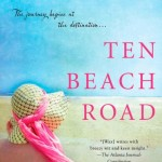 Ten Beach Road by Wendy Wax Book Cover