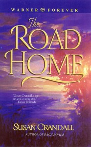 The Road Home Book Cover