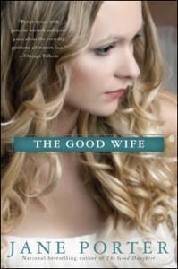 The Good Wife Book Cover
