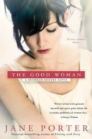 The Good Woman Book Cover