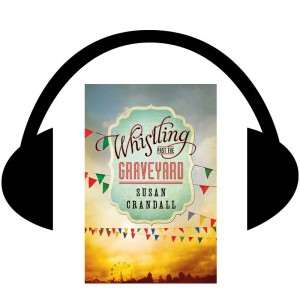 Whistling Past the Graveyard Audio Book Earphone Award