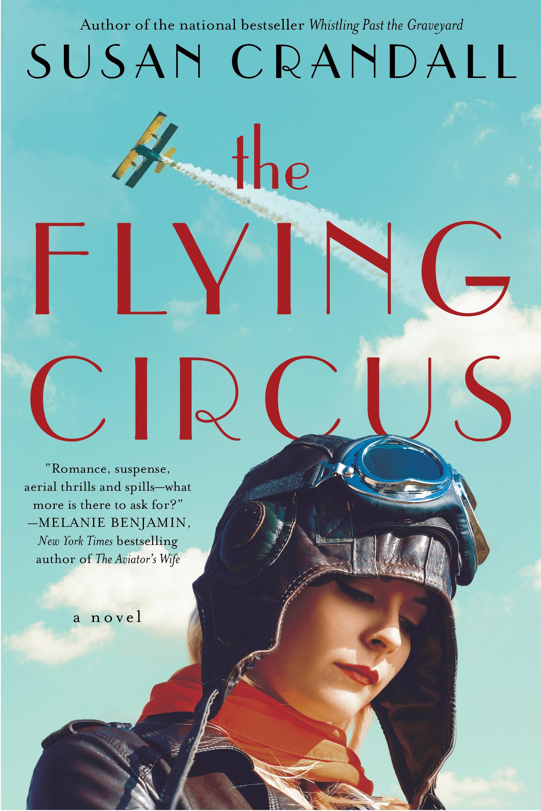 Flying Book Club Picks 2016