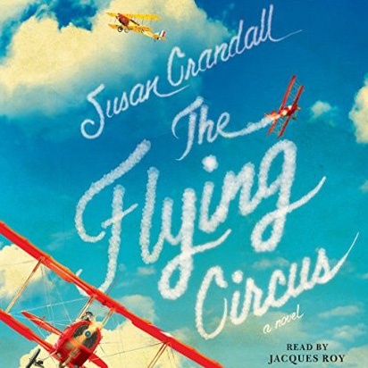The Flying Circus Audiobook